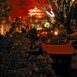 Yunnan/Lijiang/temple