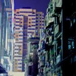 Guangzhou/contraste
