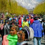 Yunnan/Lijiang/journŽe de la femme